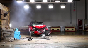 CNACP首撞出炉 SUV车型盘点有一款千万别买