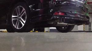 本田杰德 改装RES尾段高性能排气系统效果视频