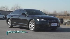 2017款奥迪A6L TFSI技术型 加速测试3