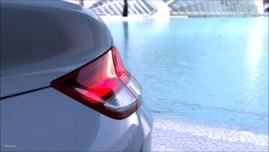 2018年推出 现代i30 Fastback