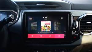 2017款瑞虎5x 双离合豪华版 智能语音系统视频