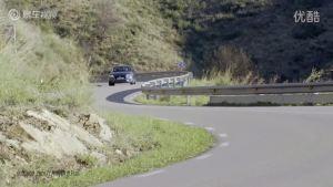 马自达3轿车 配激进运动包围套件