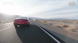 高达400马力 实拍新一代英菲尼迪Q60