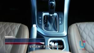 试驾北京现代ix35