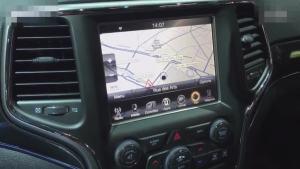 Jeep大切诺基 舒适与豪华的不可思议