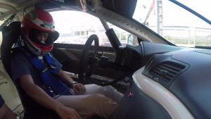 玛莎拉蒂GT4
