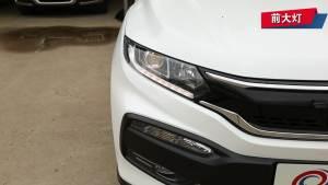 2017款 本田XR-V 1.8L EXi CVT 舒适版