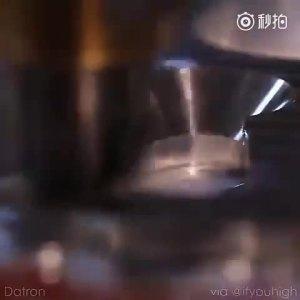 CNC齿轮制造分解视频,工艺的结晶