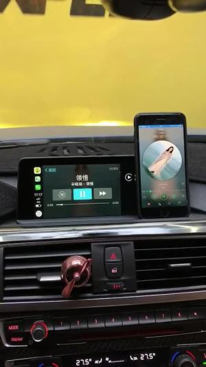 【厦门 · 睿择】EVO主机大屏+ID6系统+carplay功能