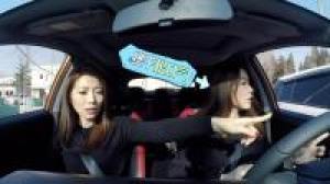 初晓敏试驾纳智捷U5: 拯救女司机开车, 靠什么