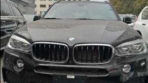 豪华顶配宝马X5M运动型SUV五座配置功能介绍