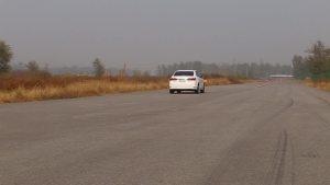 卡罗拉超级评测加速测试视频。
