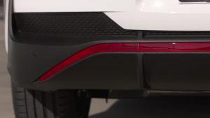 全新现代i30 Fastback N Line外观设计展示