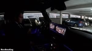 2019款奔驰G63 AMG日常驾驶体验
