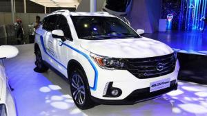 油耗1.6升补贴后16万元高品质插电混动SUV不只比亚迪