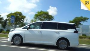 放弃途安和GL6的新选择 传祺GM6新车首测