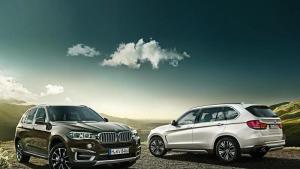 全新一代BMW X5在石家庄正式上市