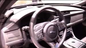 售价44万元  296马力 2019款捷豹XF