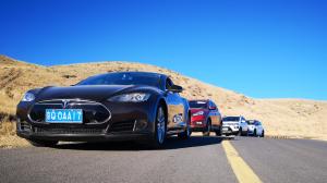 电动汽车严寒挑战,实测数据帮你看清它们的
