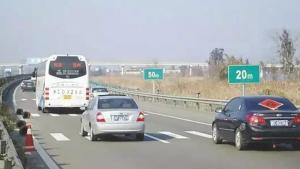 如何安全驶入高速公路?新手注意这些操作要领!