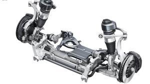 奥迪A8L养护常识,换胎要设置在维修模式