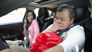 爆笑马达:春节囧事 前未婚妻卖了我辆车