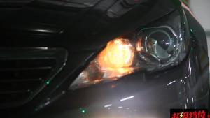 90%的人都不知道的远光灯用法,这个视频全都告诉
