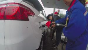 大SUV跑高速油耗高?测试当前两款热门SUV