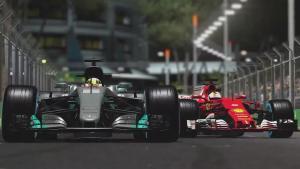 车迷必玩的模拟器赛车游戏
