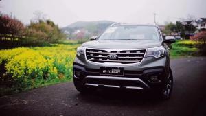 韩系车杀出回马枪,起亚新代智跑能否再度热销SUV市场