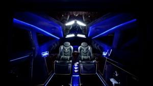 价值一千四百万的超豪华SUV卡尔曼国王居然是这样的!