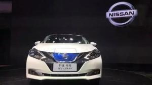 轩逸纯电续航惊人,日产汽车开启全新电动汽车时代