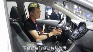 华泰新能源汽车圣达菲5实车测评,这方面技术很厉害