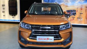 北汽幻速再度进化,北京车展大动作搅局自主新能源!
