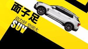 面子足 动力好 空间大 20万买高品质SUV首选这几台