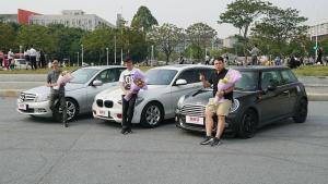 年轻人15万买最威二手车,MINI、宝马1系、奔驰C选谁