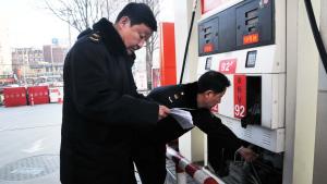 油品质量都一样,为什么都说私人加油站加油陷阱多?
