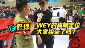 【CAR路理】WEY的高端定位大家接受了吗?