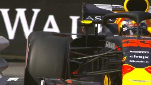 F1 | 2018 摩纳哥大奖赛第二次自由练习赛精华时刻
