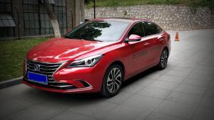 这款车曾经月销1万台 如今新款上市还能再续辉煌吗