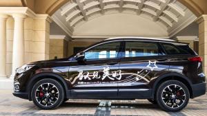 国产1.2T动力远超大众丰田 8万元的起售价小编愣了