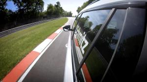 最快7座SUV! 斯柯达柯迪亚克RS,纽北女皇创新纪录