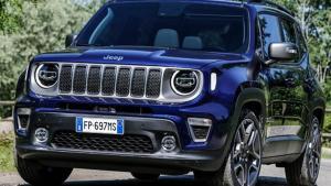 Jeep新款自由侠官图,特斯拉入门级SUV预告