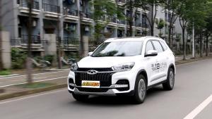 中型SUV只卖紧凑型的价 瑞虎8能靠低价走量吗?