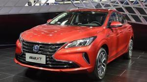 7款车型 长安新逸动XT预售7.79-10.99