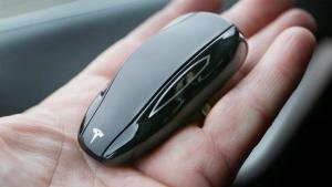 最美的7款车钥匙,一辆国产车上榜,秒杀一切豪车
