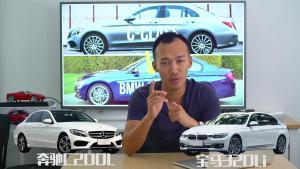 《百问白答》奔驰C200和宝马320Li究竟该选谁呢?