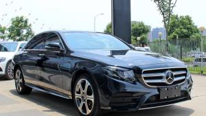 售43.58-62.98万 2019款奔驰E级长轴距上市