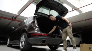 来试车02期 20万预算买豪华SUV,看看均衡的奥迪Q5
