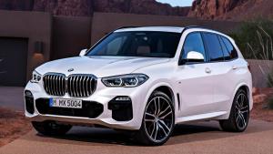 2019款宝马X5将于10月巴黎车展亮相,现款会降价么?